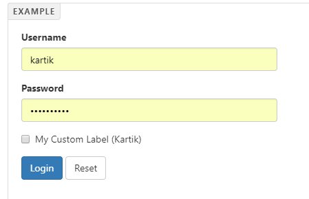 Render a Checkbox with enclosed Label in BS3 (reopen