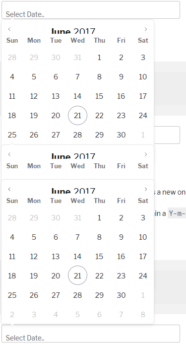 Datepicker stays open in IE · Issue #900 · flatpickr/flatpickr · GitHub