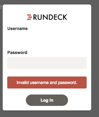 RD3: AD Auth issue, Unable to login with AD credentials due to an error ·  Issue #4057 · rundeck/rundeck · GitHub