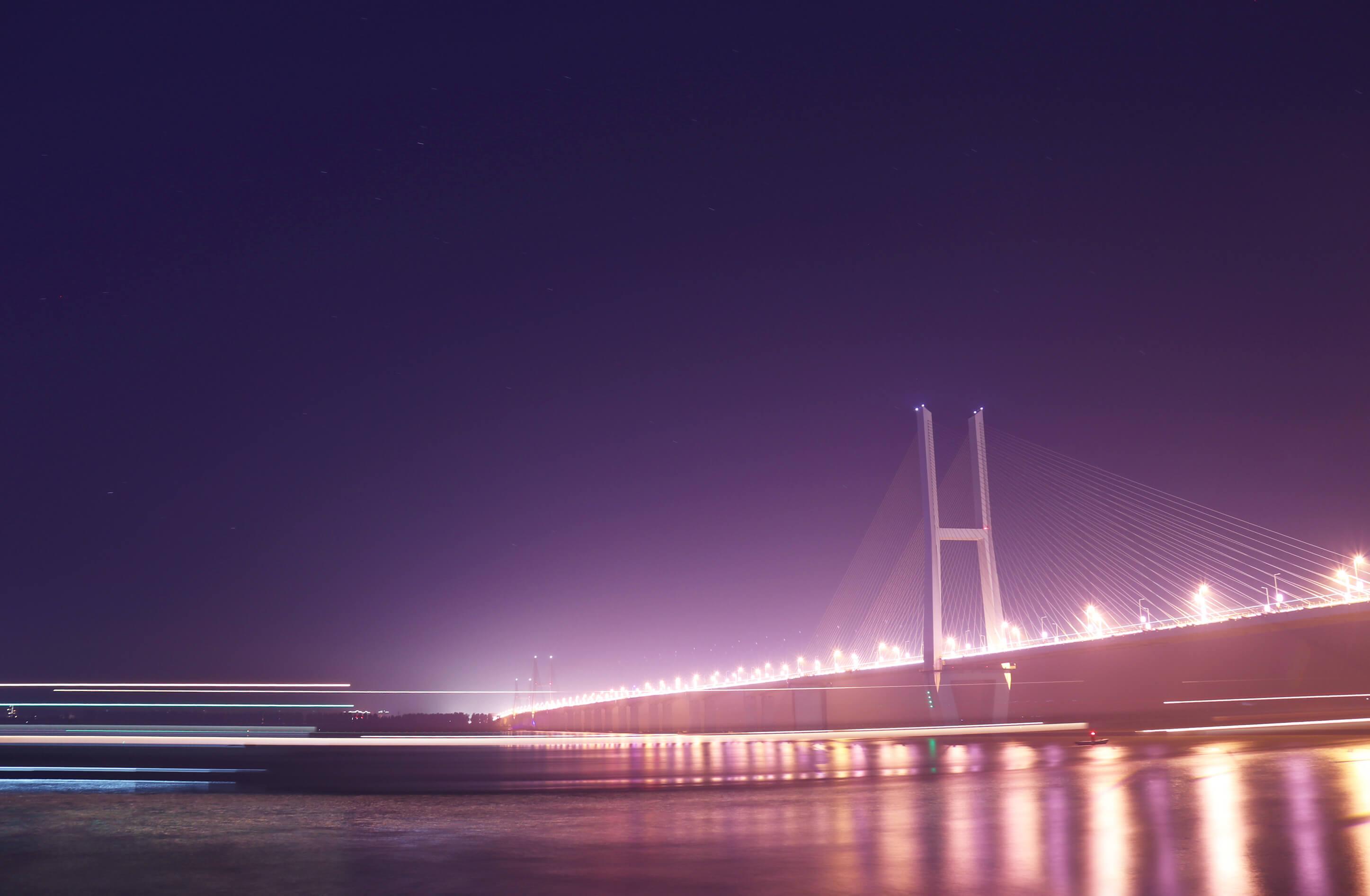 荆州长江大桥(2018-05-12)
