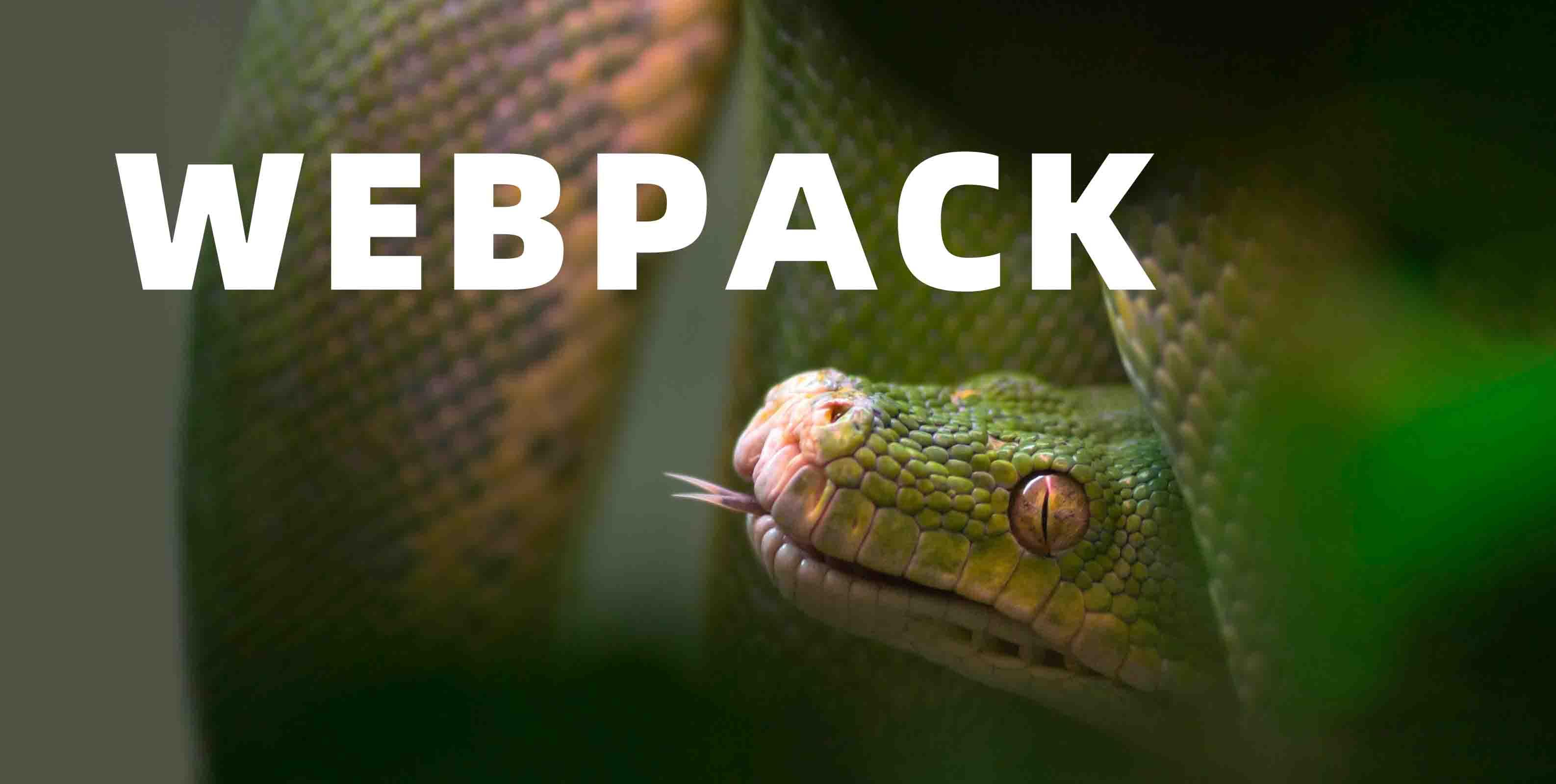 webpack核心概念
