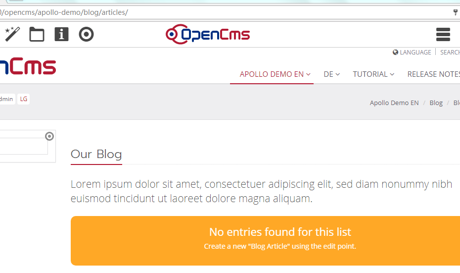 error issues in opencms 10 5 2 issue 524 alkacon opencms core
