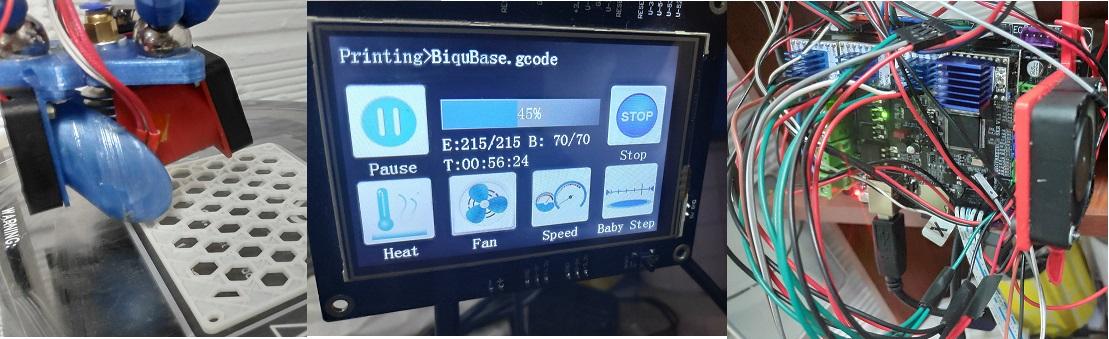 Developers - BIGTREETRECH SKR V1 1 32bit LPC1768 mcu -