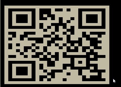 QR code won't scan · Issue #49 · react-community/create