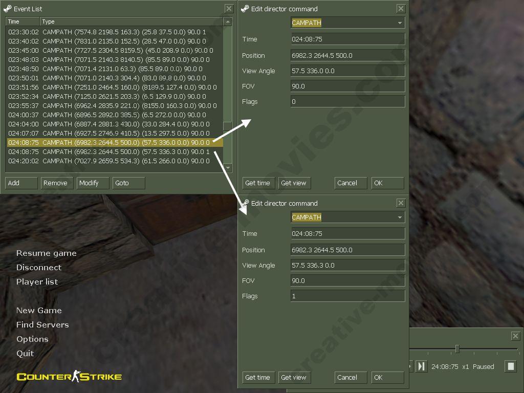 GoldSrc:DemoEdit · advancedfx/advancedfx Wiki · GitHub