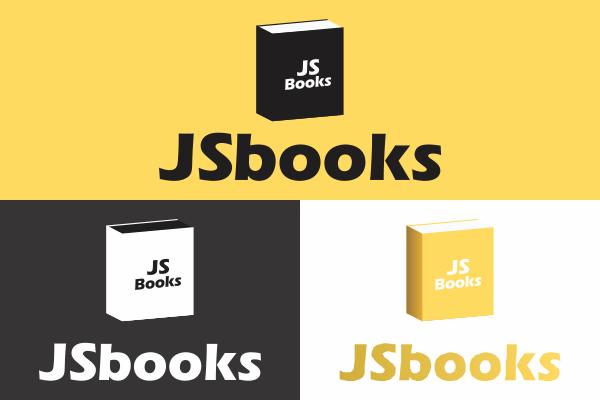 Logo for JSbooks · Issue #90 · revolunet/JSbooks · GitHub