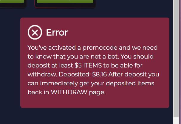 List of CS:GO gambling and scam sites · GitHub