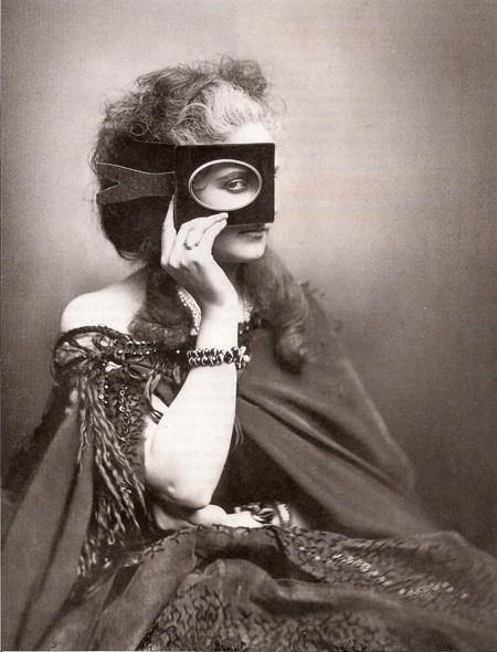 comtesse de castiglione jeu de folie