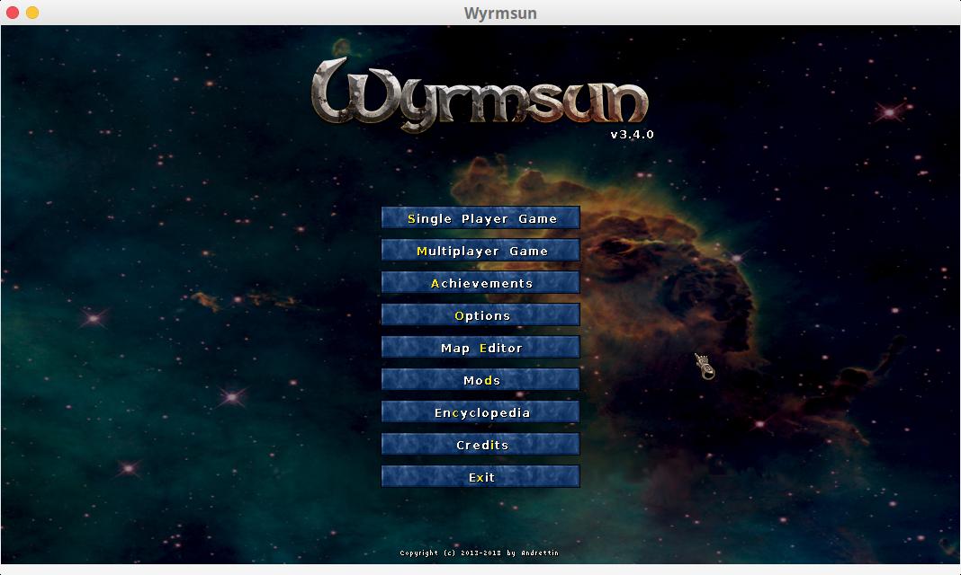 wyrmsun-3 4 0