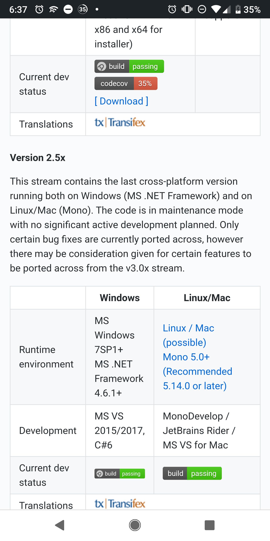 Git Extensions Mono Download