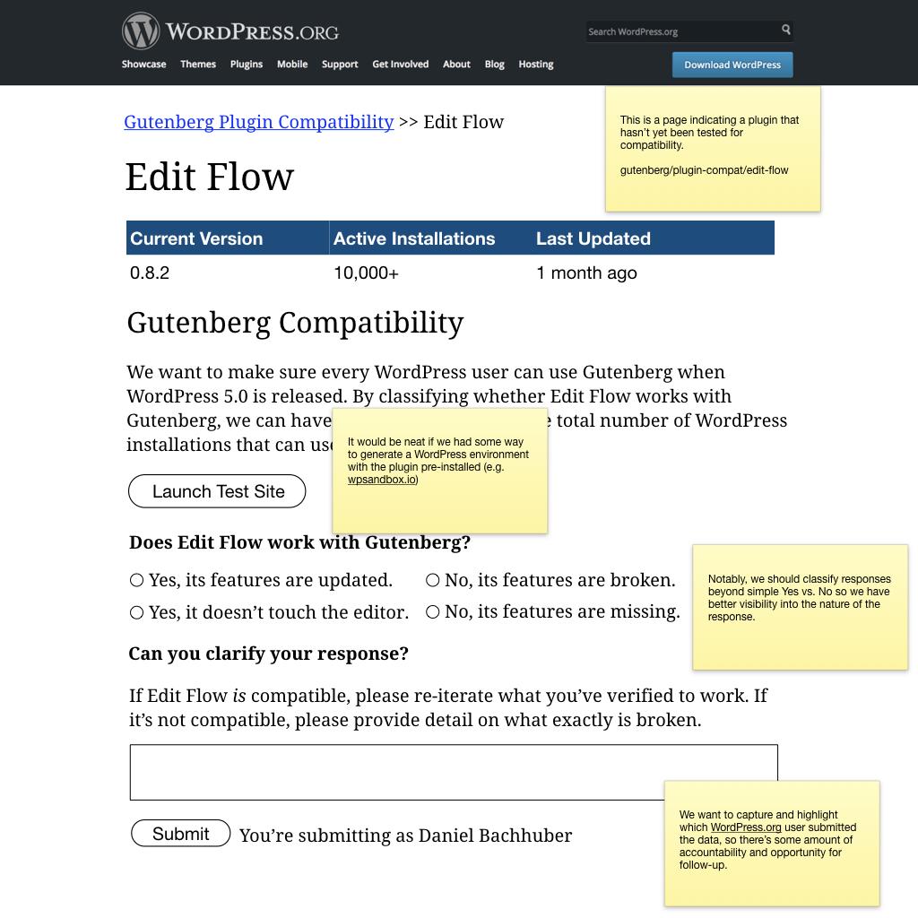 gutenberg plugin compatibility 002