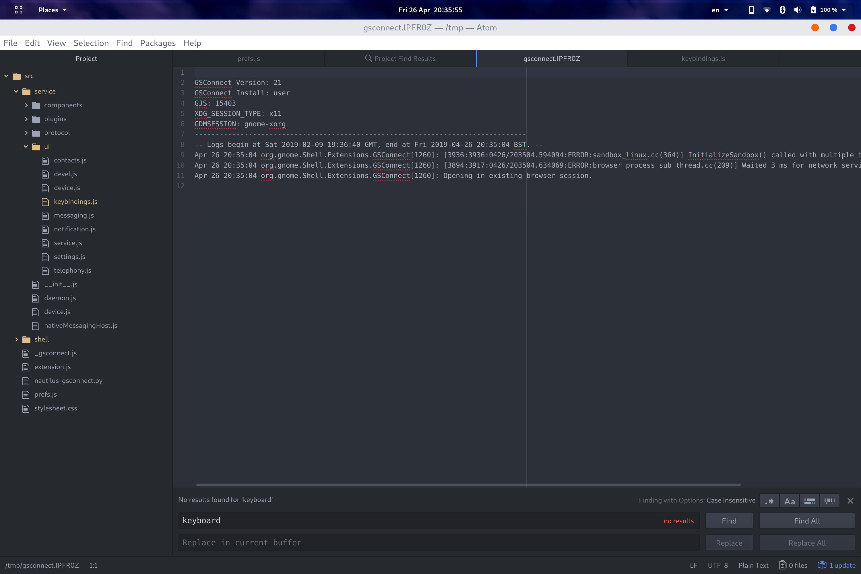 Install X11 Ubuntu