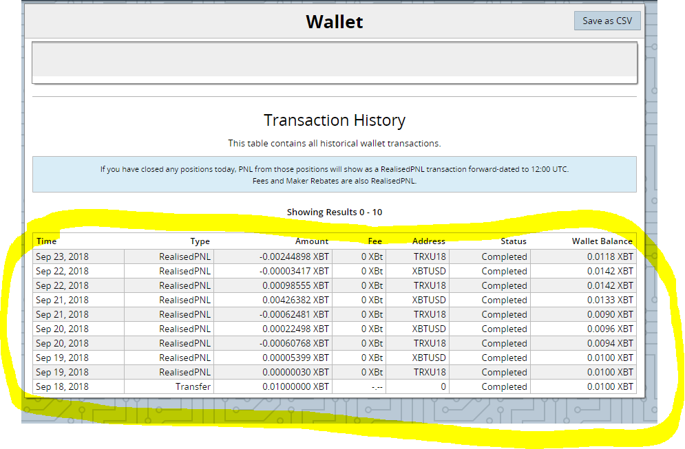 Get transaction history · Issue #9 · BitMEX/easy-data