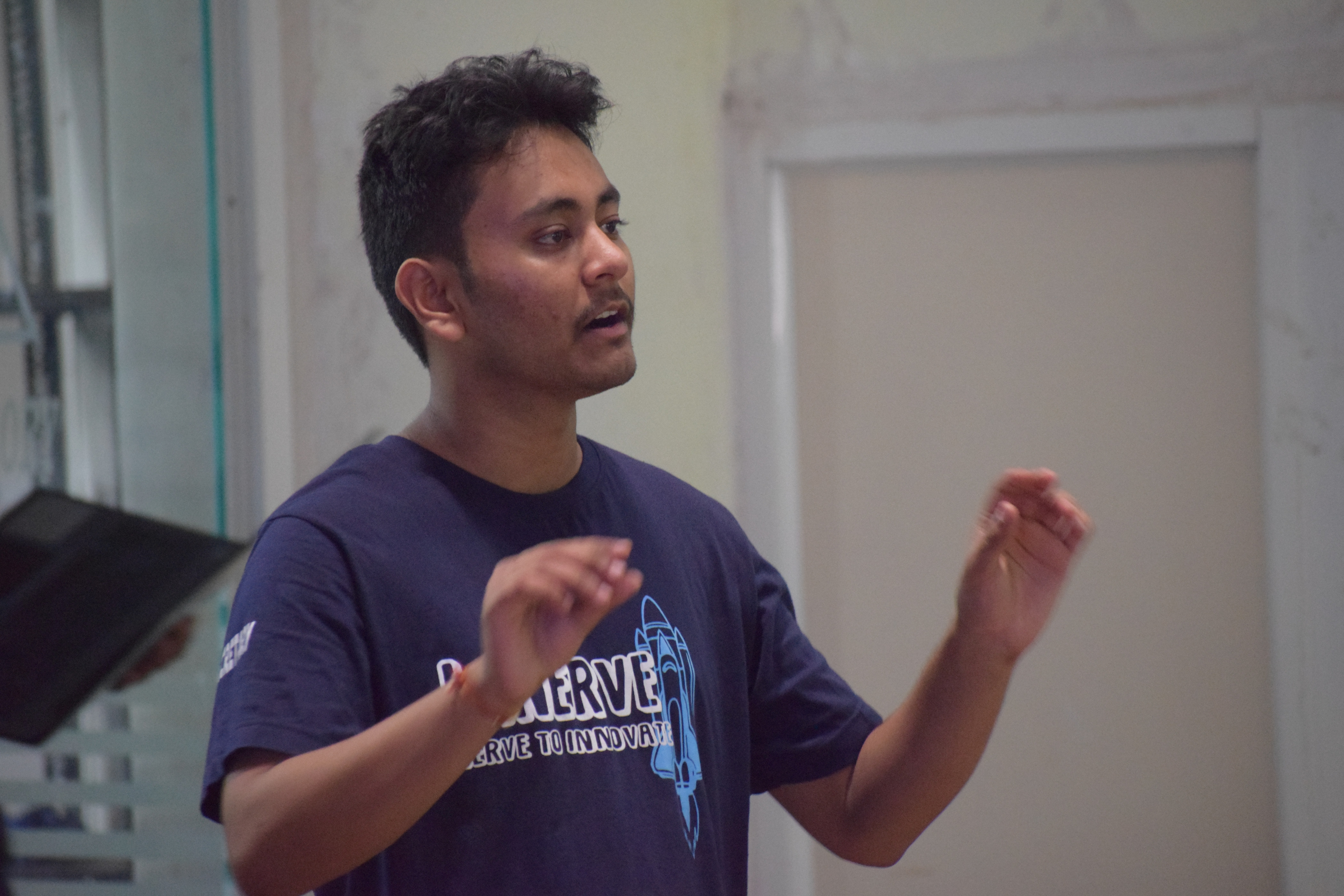 Shailesh Kumar Sahu