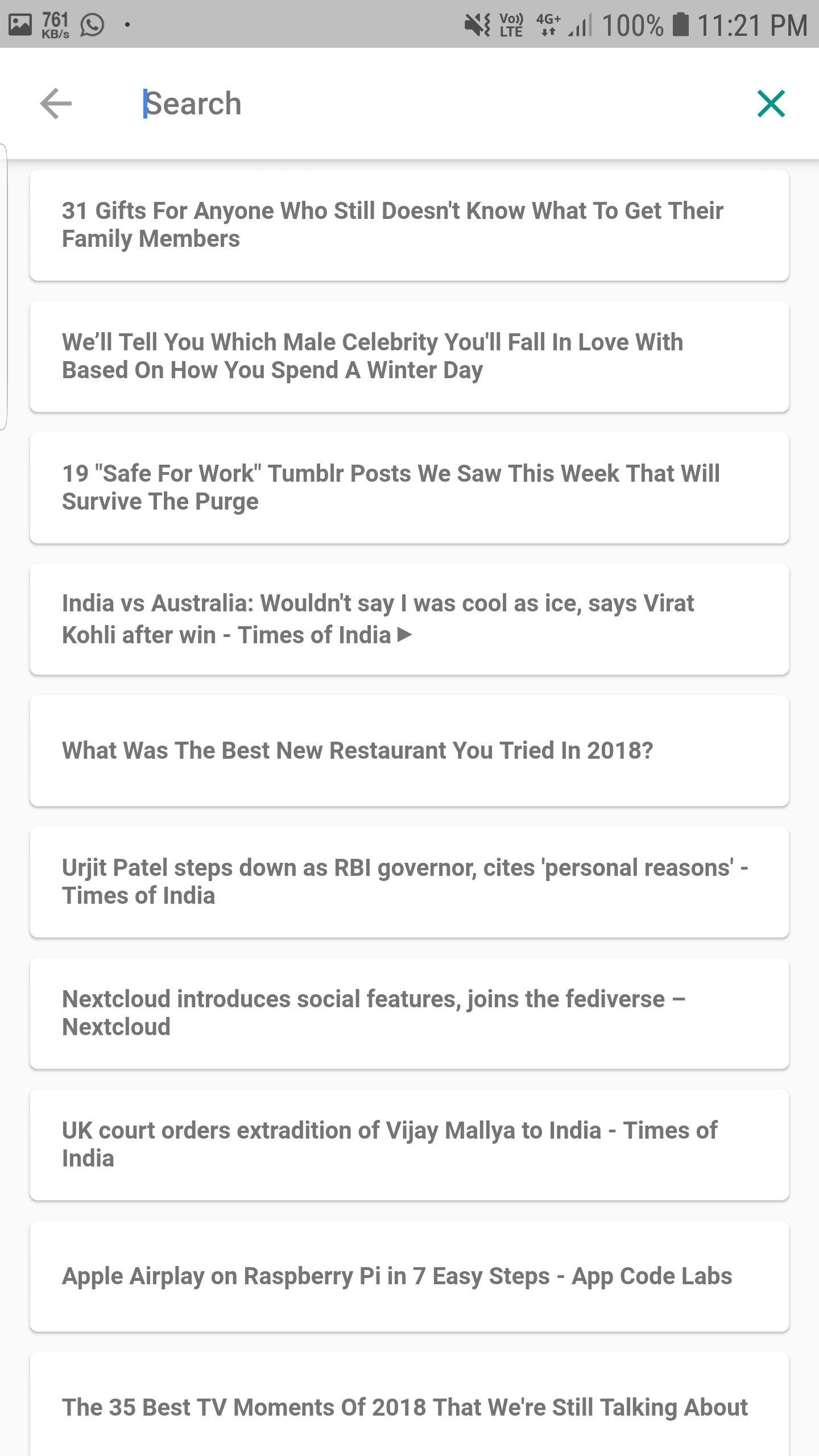 GitHub - SkullEnemyX/Wolfcry-NewsApp: Increment to the Chota