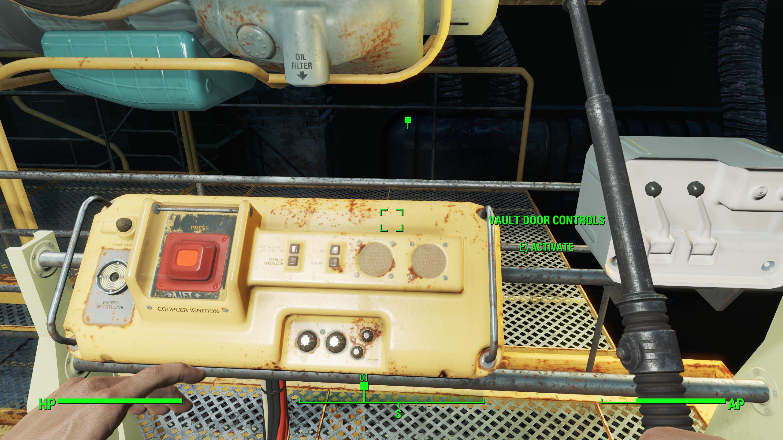 Fallout 4 Full screen · Issue #412 · Codeusa/Borderless-Gaming · GitHub