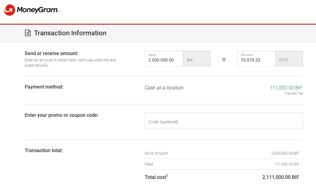 Add payment method: moneygram · Issue #1050 · bisq-network/bisq · GitHub