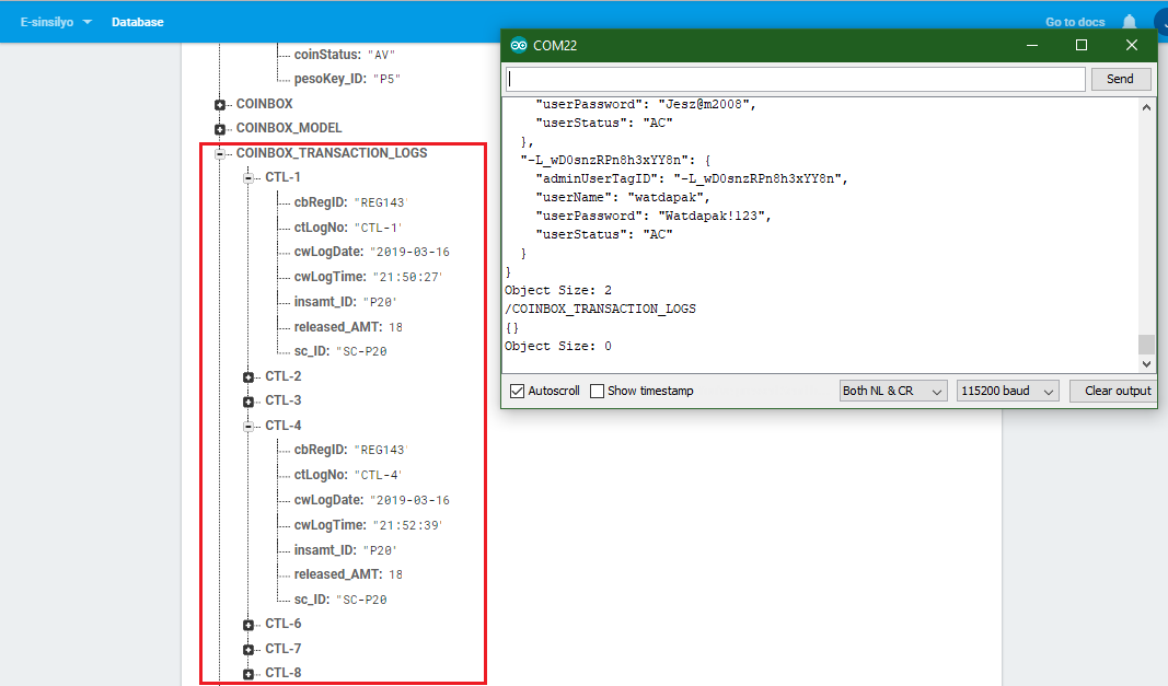 Firebase stream() cannot retrieved Big JSON file · Issue
