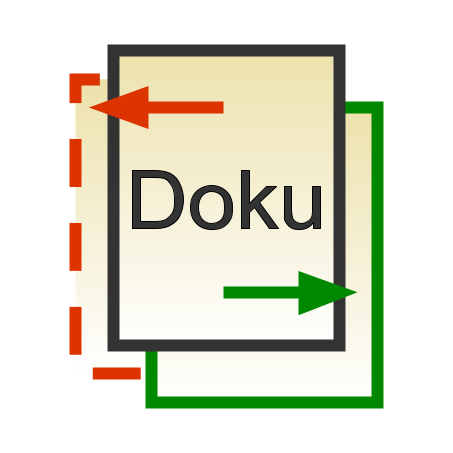 cgalo entry for DokuWiki Logo