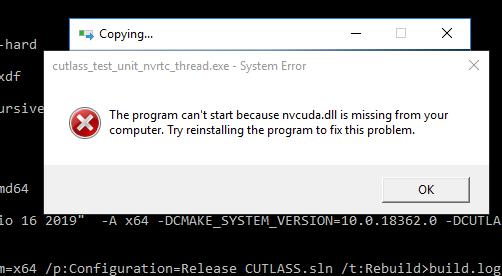CUDA driver version is insufficient for CUDA runtime ...