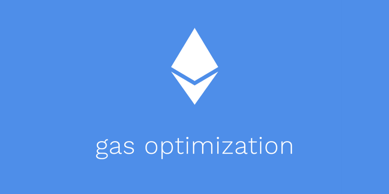 Awesome Solidity Gas-Optimization ⛽ - 固体气体优化⛽