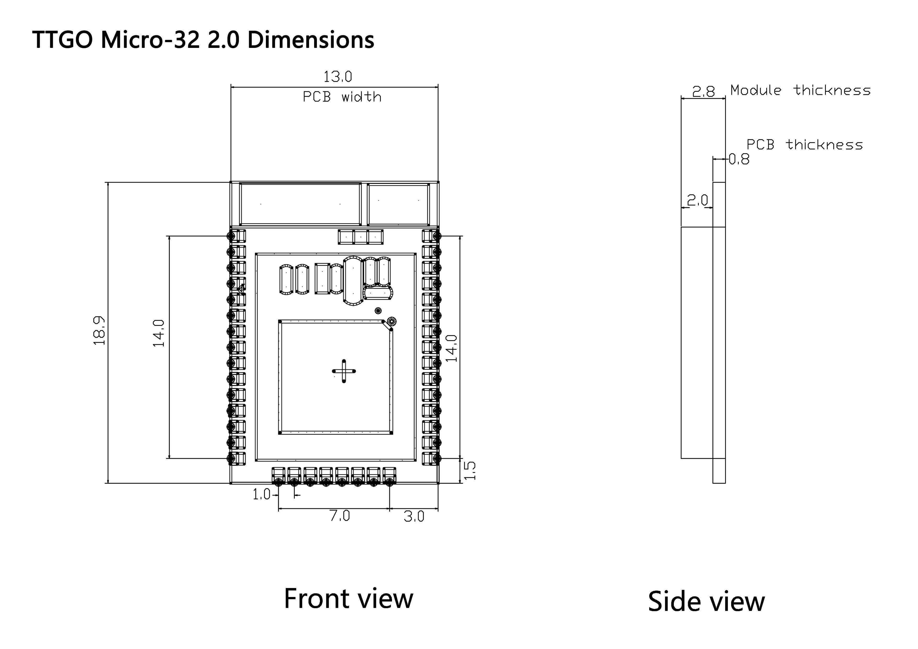 PDF to show solder pads · Issue #1 · LilyGO/TTGO-micro32-V2 0 · GitHub