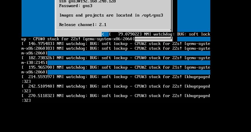 GNS3 2 1 8 can not make it work · Issue #2530 · GNS3/gns3-gui · GitHub