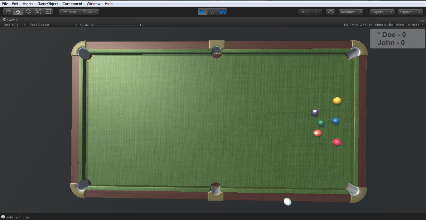 White Ball Is Coming Off The Table Issue Fgrehmpucrsunityd - Pool table wanted