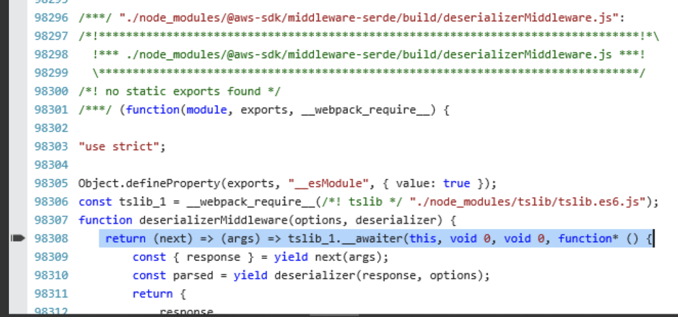 Es6 Arrow Function Syntax Breaking Internet Explorer 11 Ie11 Issue 5582 Aws Amplify Amplify Js Github