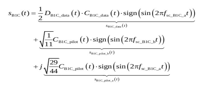 signal_equation