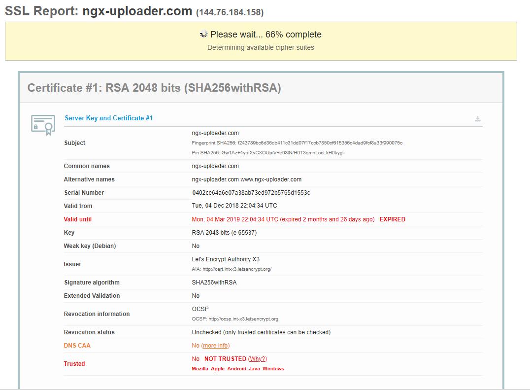 ng2-uploader - Bountysource