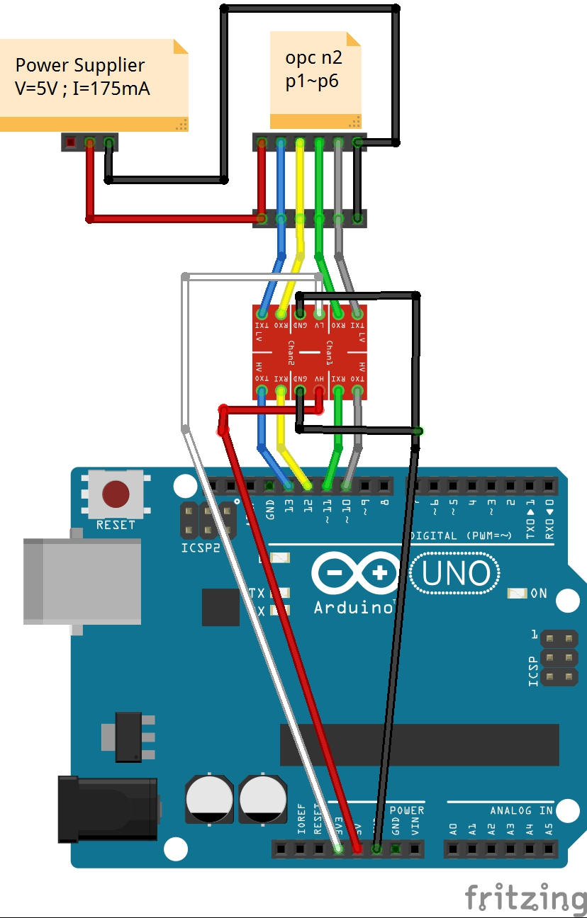 Arduino 101 output all zeros · Issue #2 · MarcelloYung/opcn2-Arduino ...