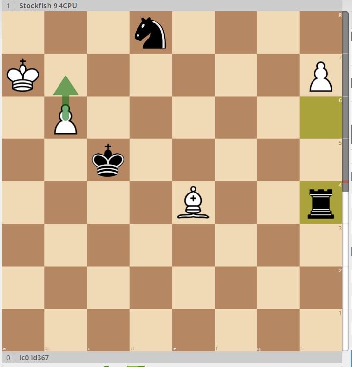 Analyze blunders · Issue #558 · glinscott/leela-chess · GitHub