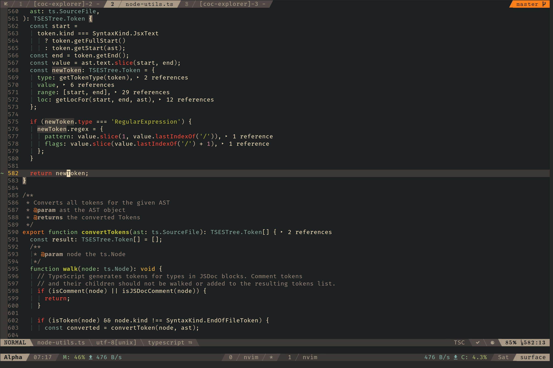 Readme Markdown Syntax