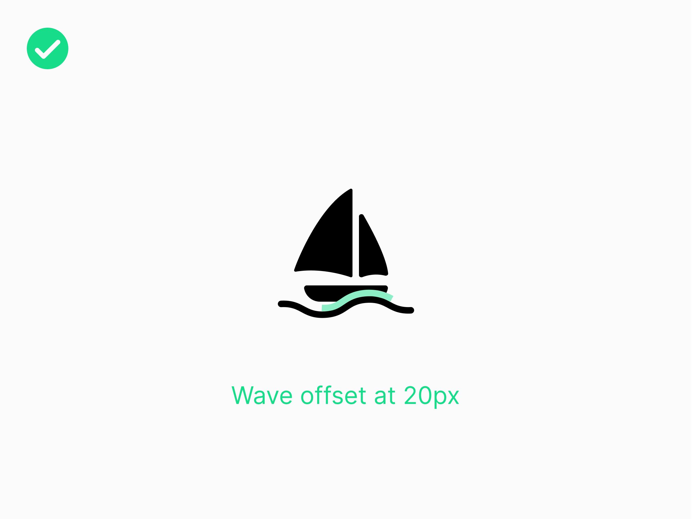 Wave Offset O