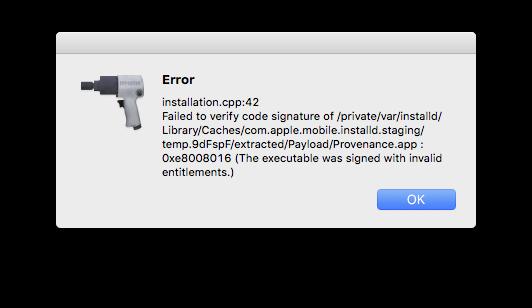 No more free Apple Developer Program? · Issue #696