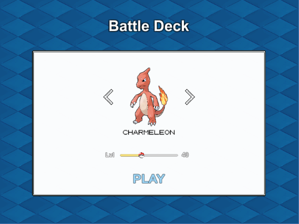 BattleDeck