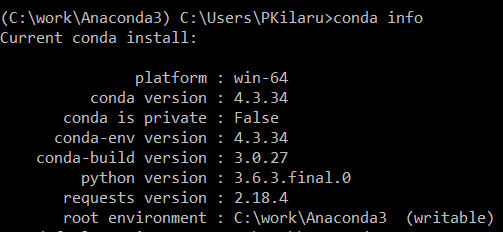 Anaconda Navigator not opening after installing fbprophet · Issue