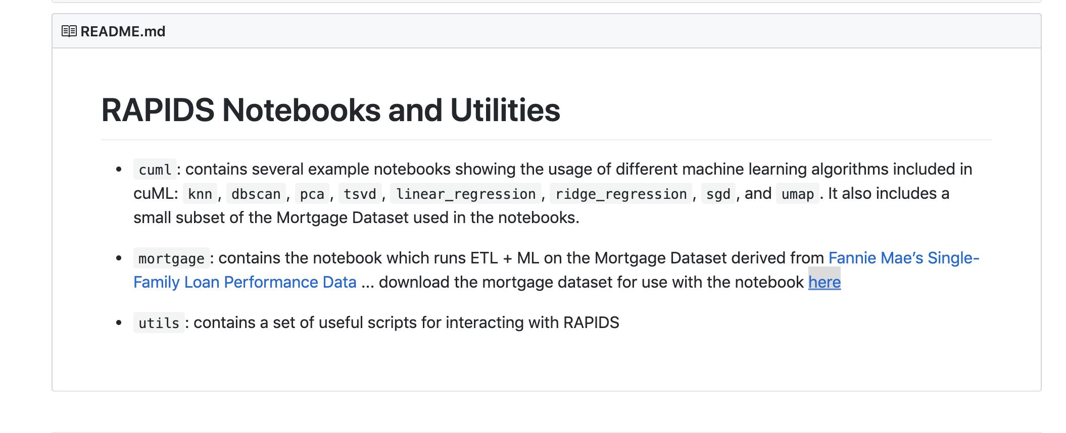DOC] · Issue #120 · rapidsai/notebooks · GitHub