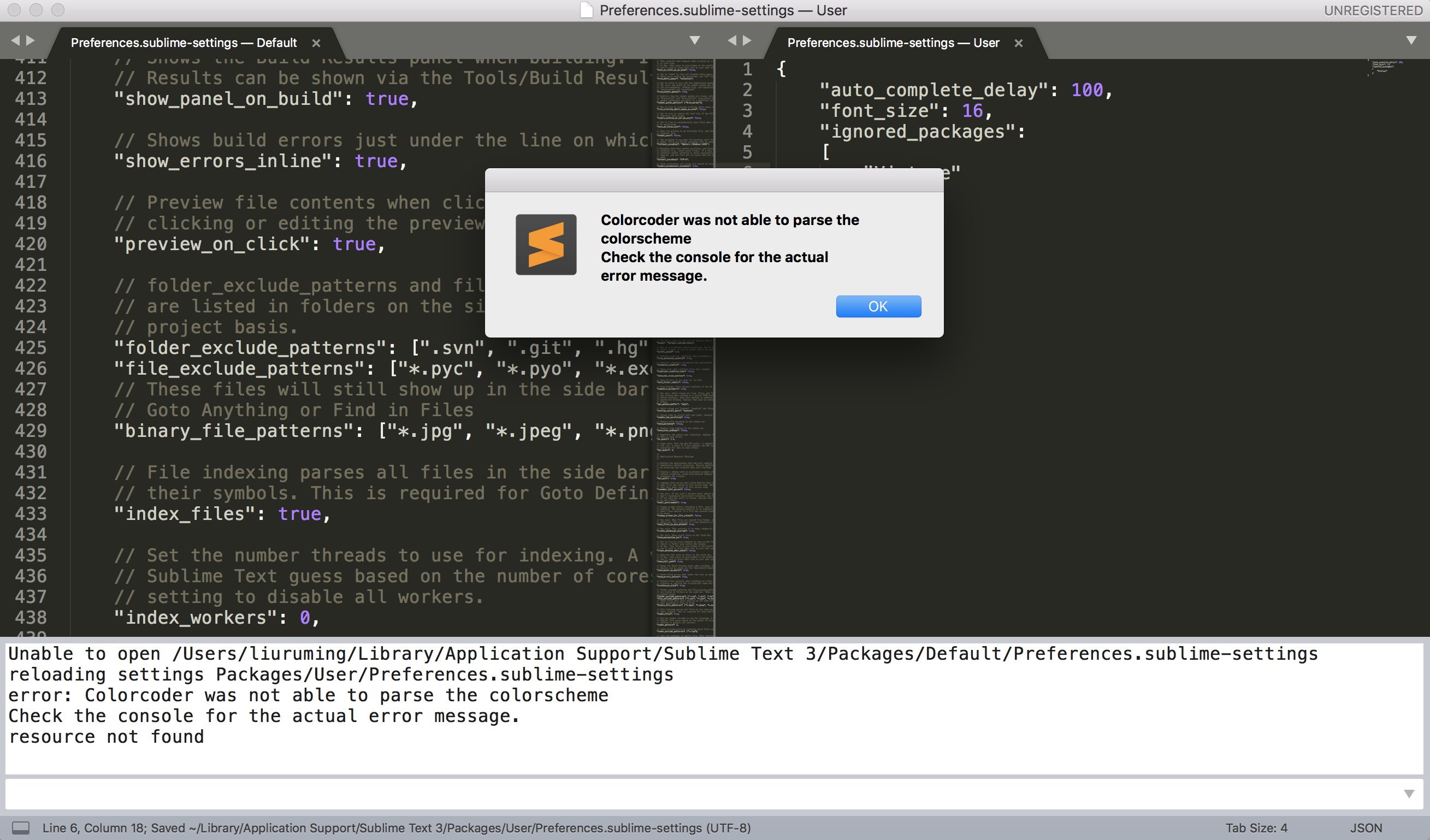 Sublime Text - A sophisticated text editor for code, markup ...