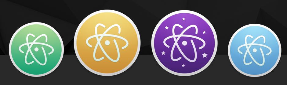 atom-icons