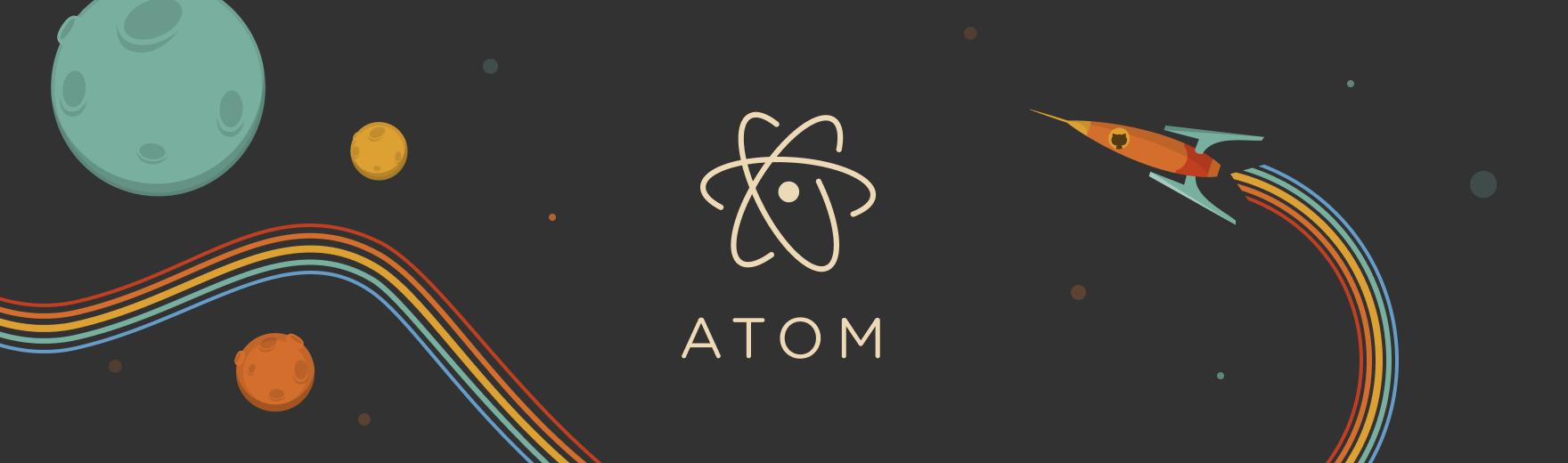 GitHub - atom/atom: The hackable text editor
