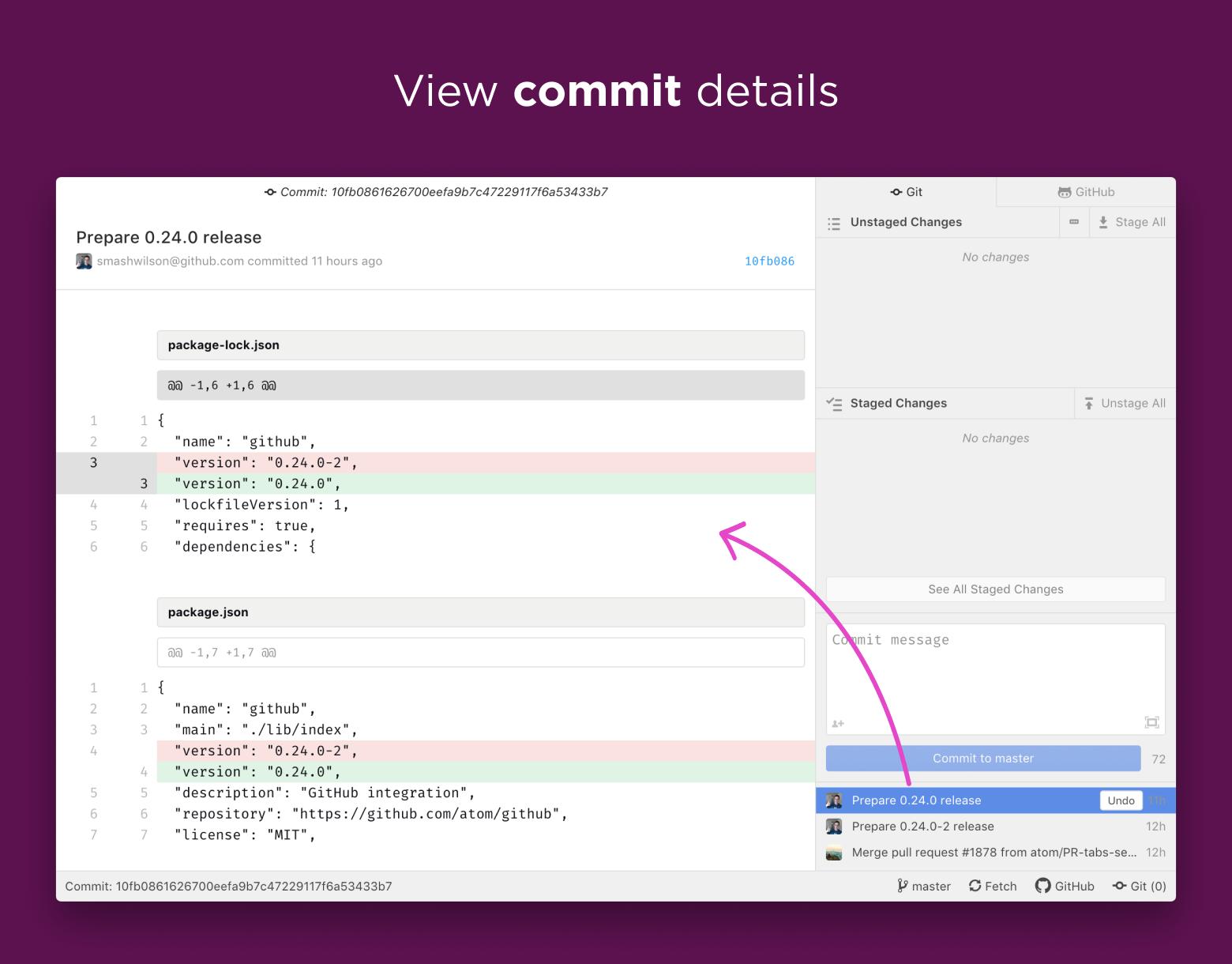 commit-details