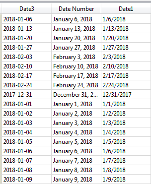 File Widget: Can't switch column type from categorical to datetime