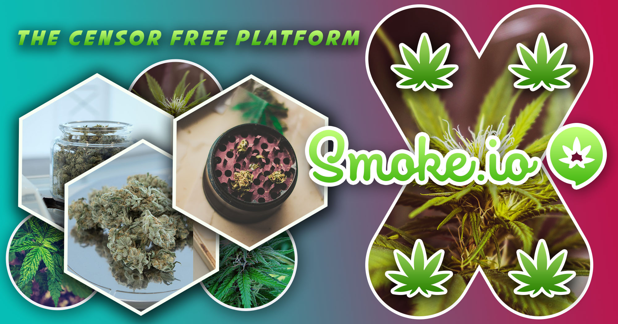 Designs For Smoke Promotion #123 - Digital Artboards