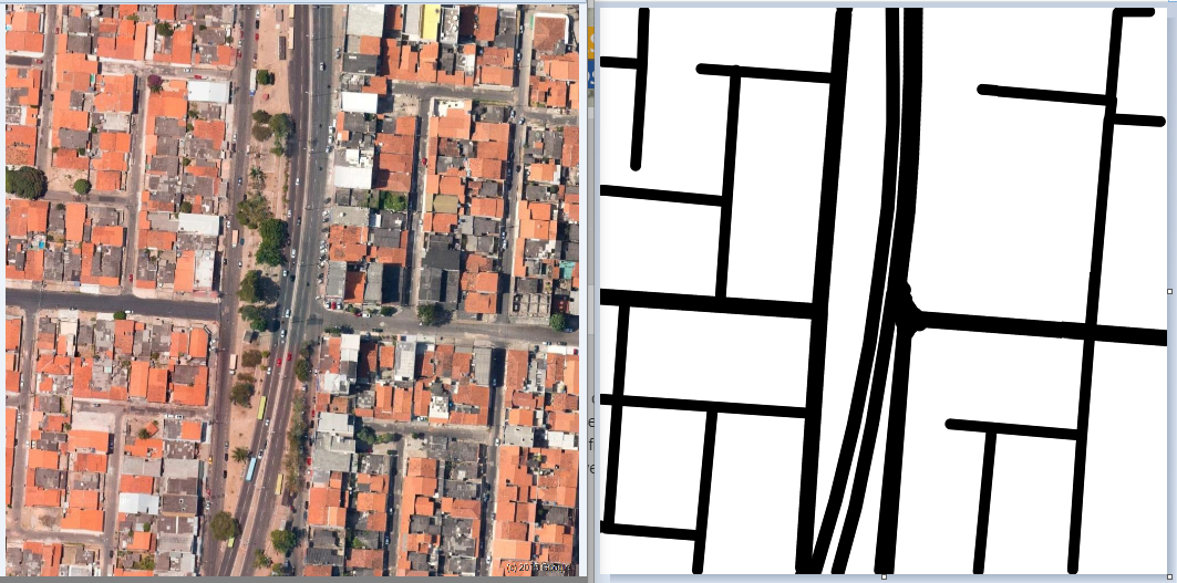 Setting image pipeline for object segmentation · Issue #6472