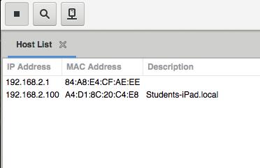 DNS Spoofing does not work · Issue #889 · Ettercap/ettercap