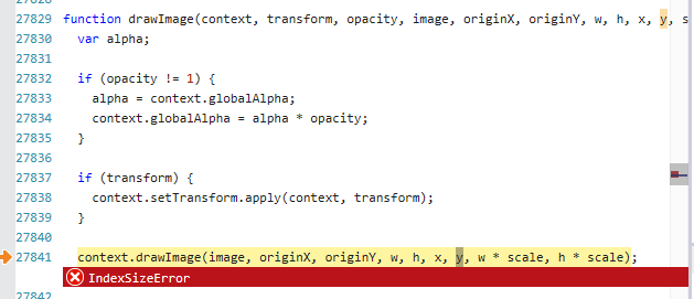 IndexSizeError on IE11 when rendering SVG icons as map points