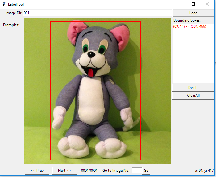 GitHub - ayazozz/Yolo-Android: Real Time Object Detection By