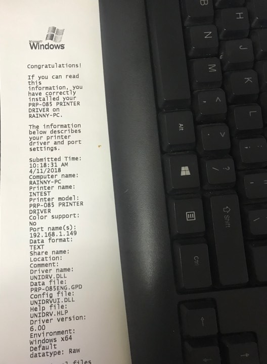 Can't print Vietnamese Characters · Issue #554 · mike42/escpos-php